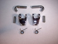 1965-1976 GM hook and yoke replacement kit, blemished