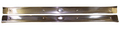 1971-1976 Cadillac DeVille & Eldorado 2 door hardtop or convertible door sill threshold plates