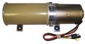 1956-1963 Ford, Mercury, Dodge, Chrysler, DeSoto convertible top hydraulic pump, motor and reservoir
